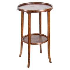 Coffee Table Thonet Nr.9