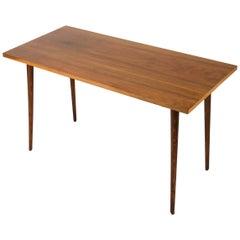 Coffee Table, Vintage, Beechwood, Europe, 1960s