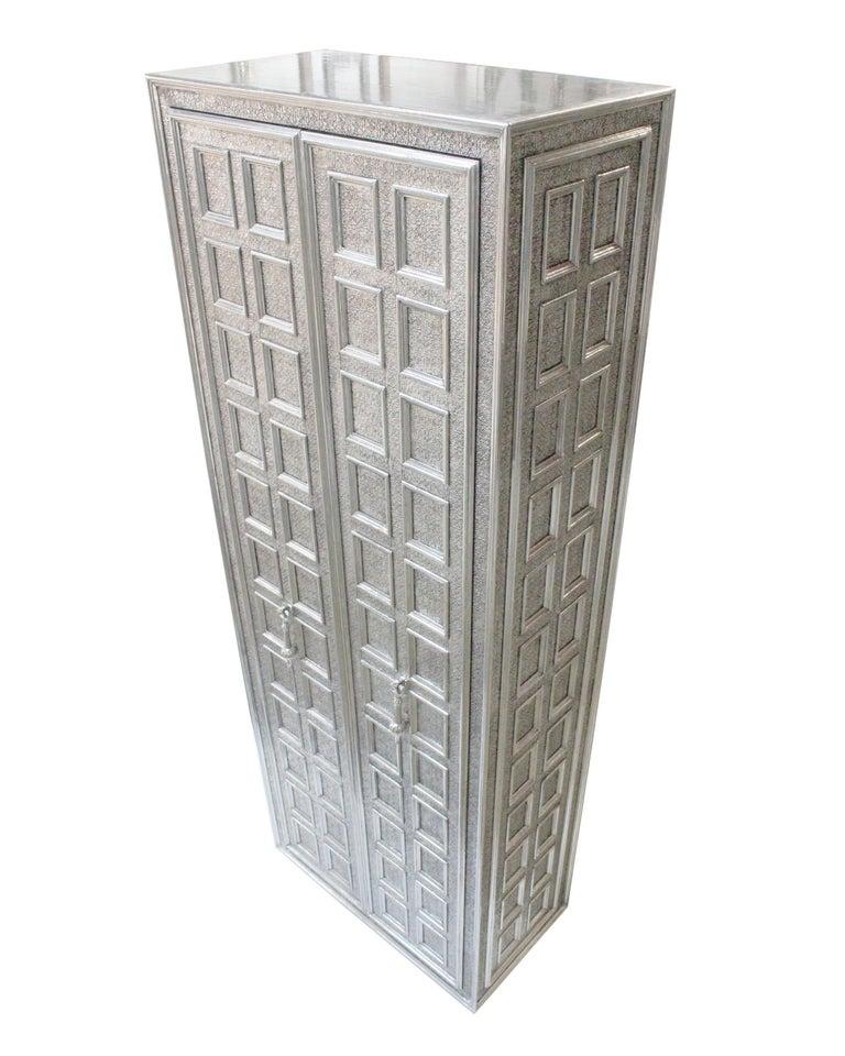Contemporary Coffre Armoire For Sale