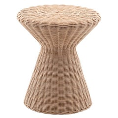 Coil Natural Side Table