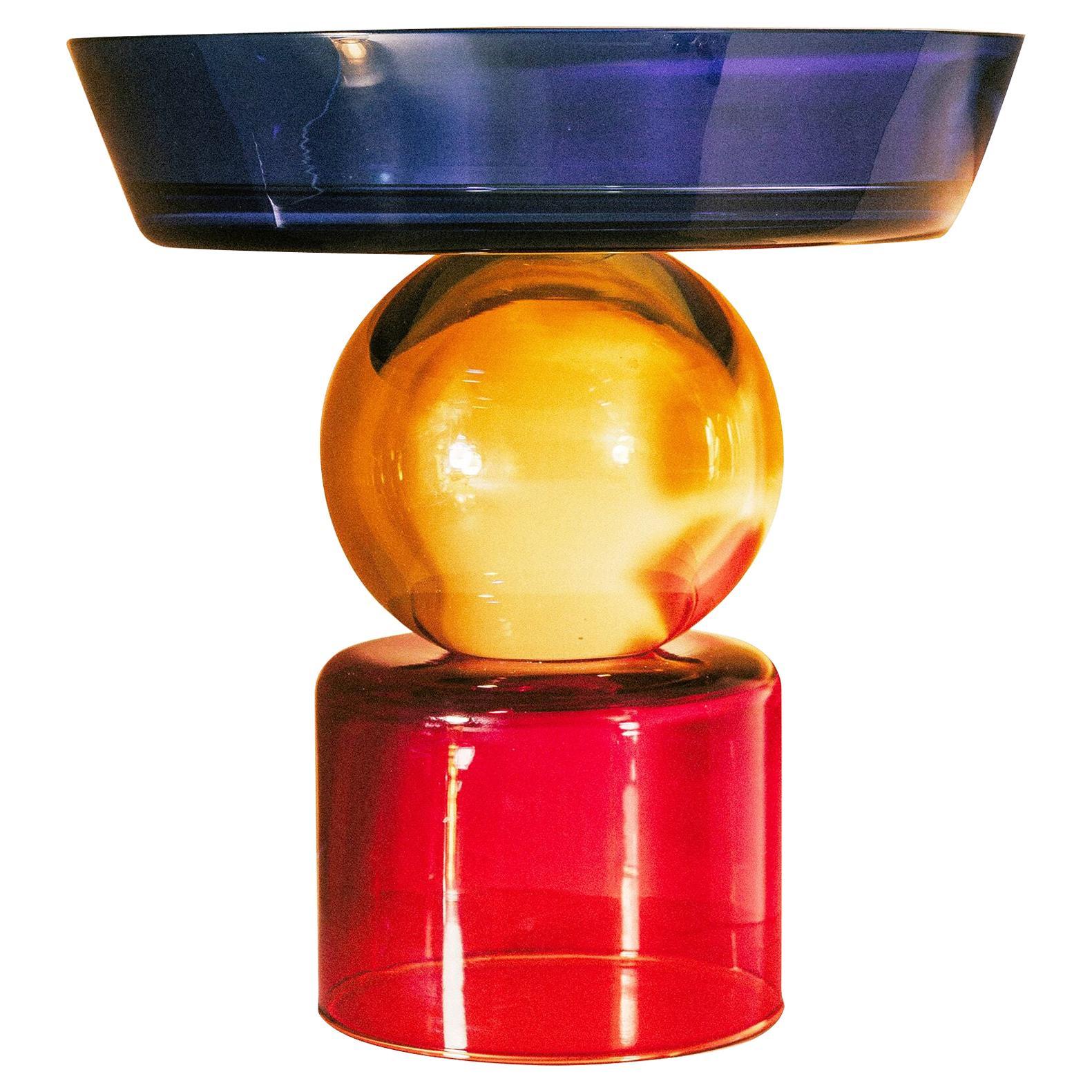 Col Fruit Vase by Natalia Criado