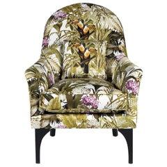 Colette Tropical Armchair