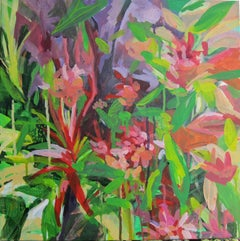 Patterns In Nature, Abstract Painting
