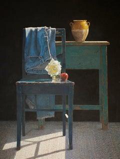 TWENTY ONE .COLIN FRASER contemporary Scottish artist