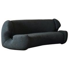 """Colisée"" Sofa by Studio Glustin"