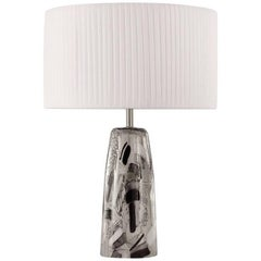 Collage Table Lamp