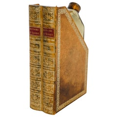 Collectible Faux Book with Hidden Flask