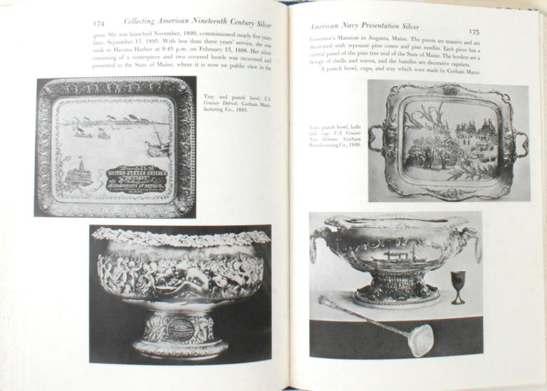 Collecting American 19th Century Silver by Katherine Morrison McClinton For Sale 6