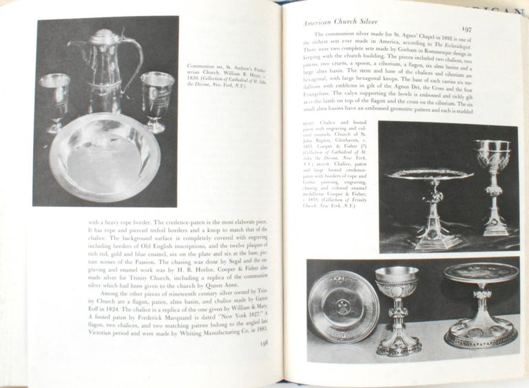 Collecting American 19th Century Silver by Katherine Morrison McClinton For Sale 7