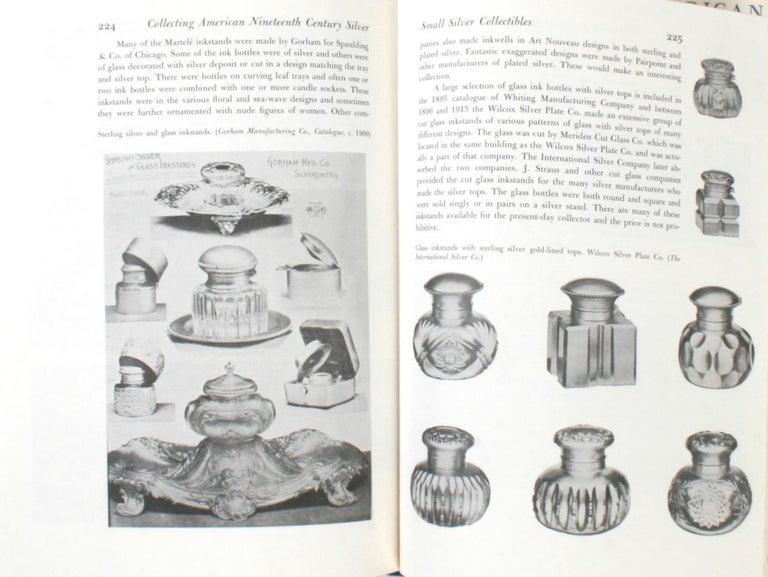 Collecting American 19th Century Silver by Katherine Morrison McClinton For Sale 9