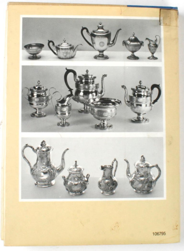 Collecting American 19th Century Silver by Katherine Morrison McClinton For Sale 11