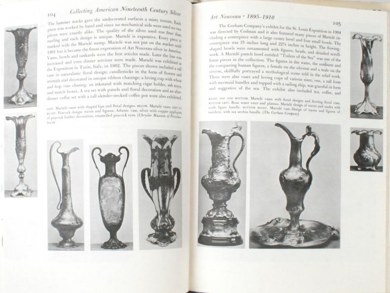 Collecting American 19th Century Silver by Katherine Morrison McClinton For Sale 3