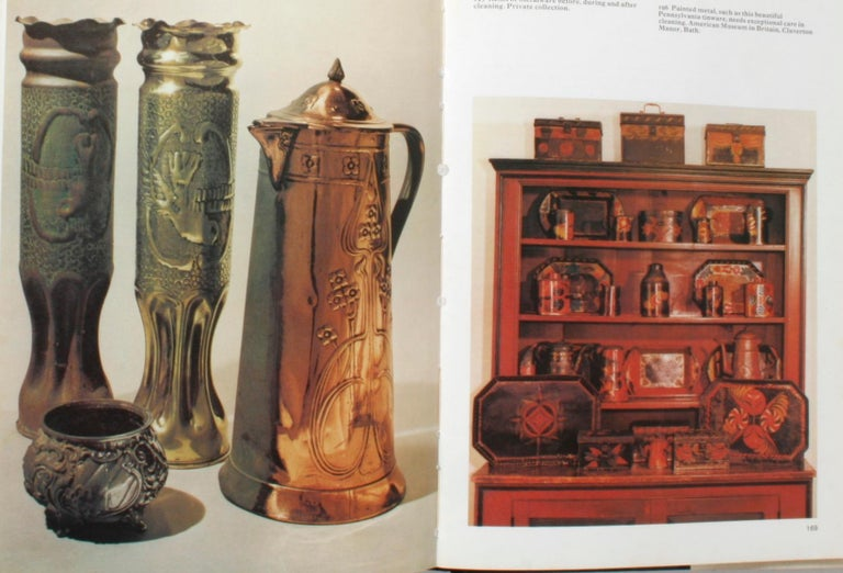 Collecting Antique Metalware by Evan Perry For Sale 4