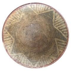 Collection Ancient Egyptian Nileware Niqada Period Predynastic Vessel Bowls