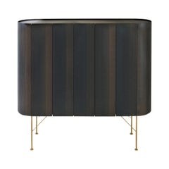 Collection Cabinet by Bartoli Design