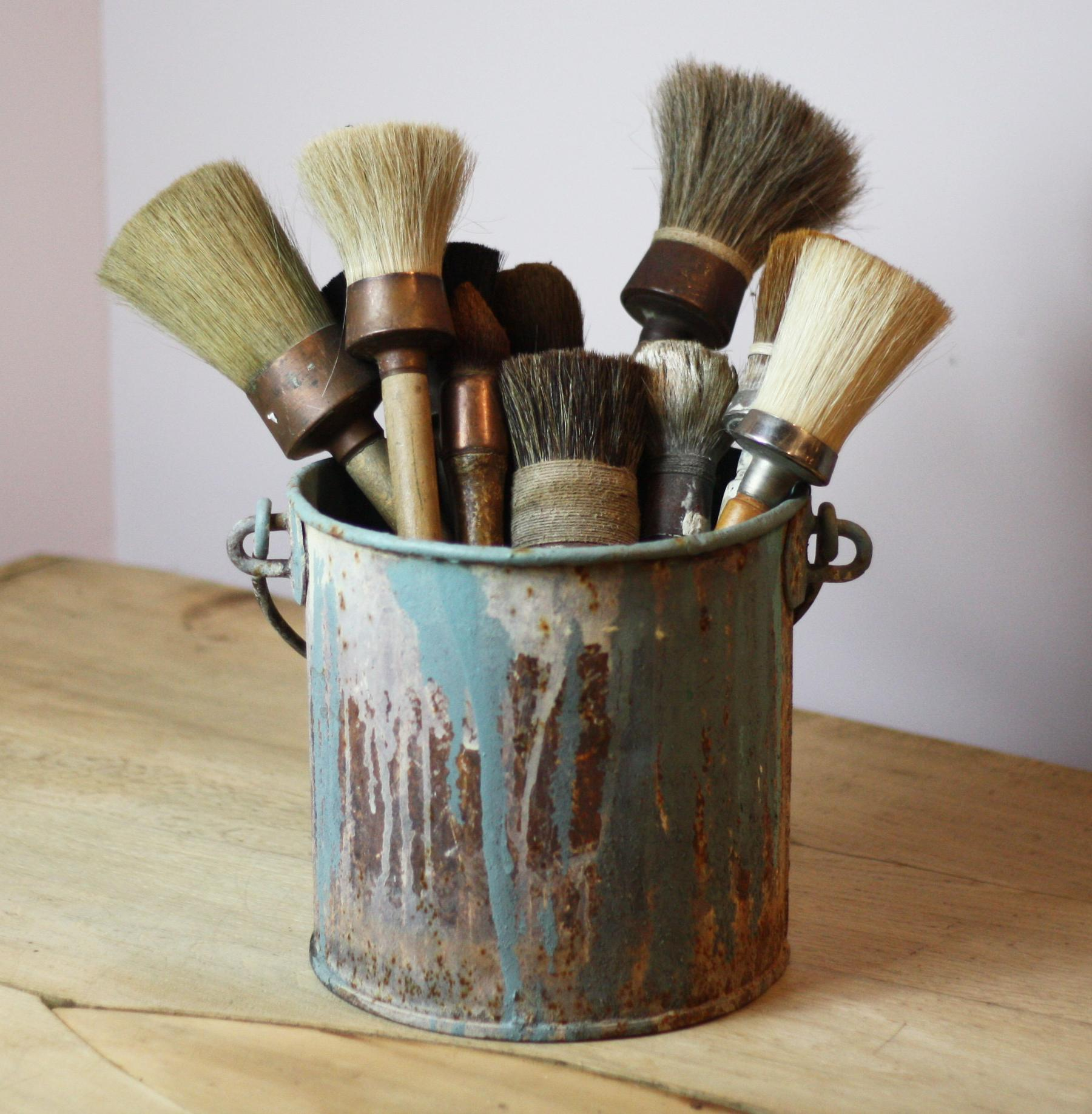 Art Paint Brushes For Sale