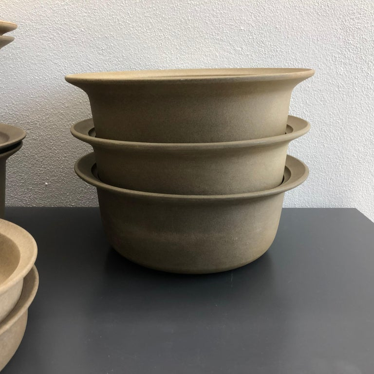 Women's or Men's Collection of Firepot from Royal Copenhagen For Sale