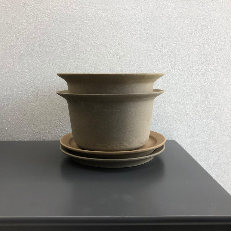Collection of Firepot from Royal Copenhagen For Sale 1