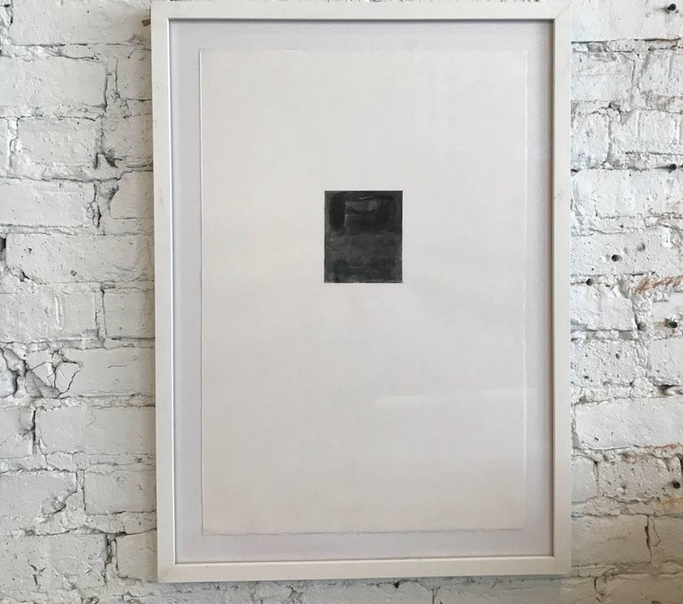 Contemporary Collection of Two Drawings by Dave Zarick For Sale