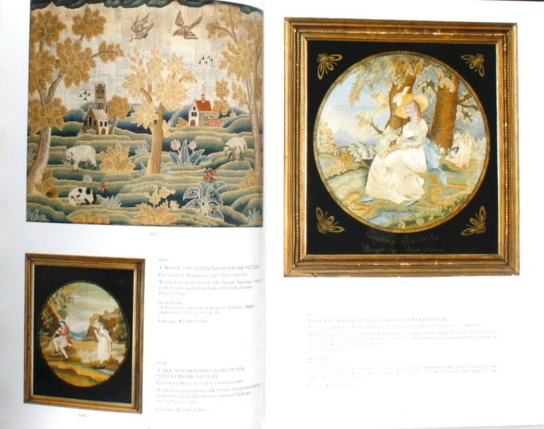 American Collection of Mr. and Mrs. James L. Britton: Christie's, New York For Sale