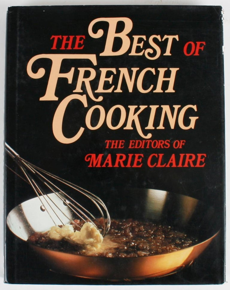 Collection of Six Gourmet Cook Books For Sale 13