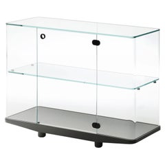 Collector Display Cabinet, by Edward Barber & Jay Osgerby for Glas Italia
