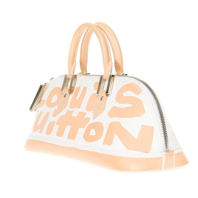 COLLECTOR & NEW Louis Vuitton Alma GM