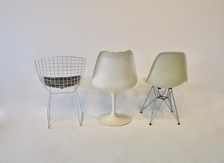 20th Century Collector Set of Six Dining Chairs Eames Saarinen McCobb Wegner Bertoia Cherner