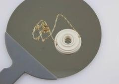 Necklace #18 (Pendant)