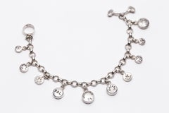 Untitled (10 Charm Bracelet)