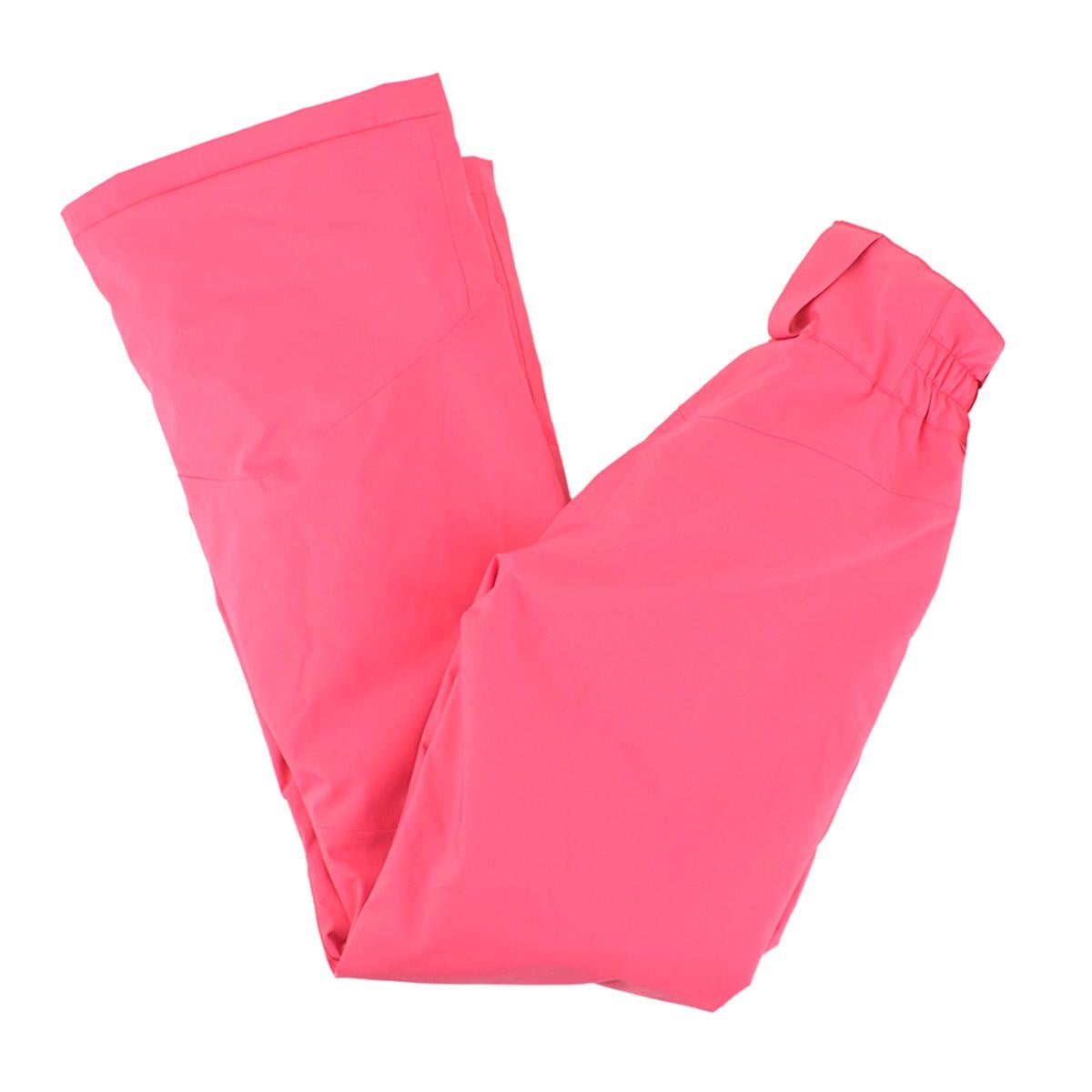 Colmar Neon Pink Ski Jacket U0026 Trousers Set US 4 For Sale 3
