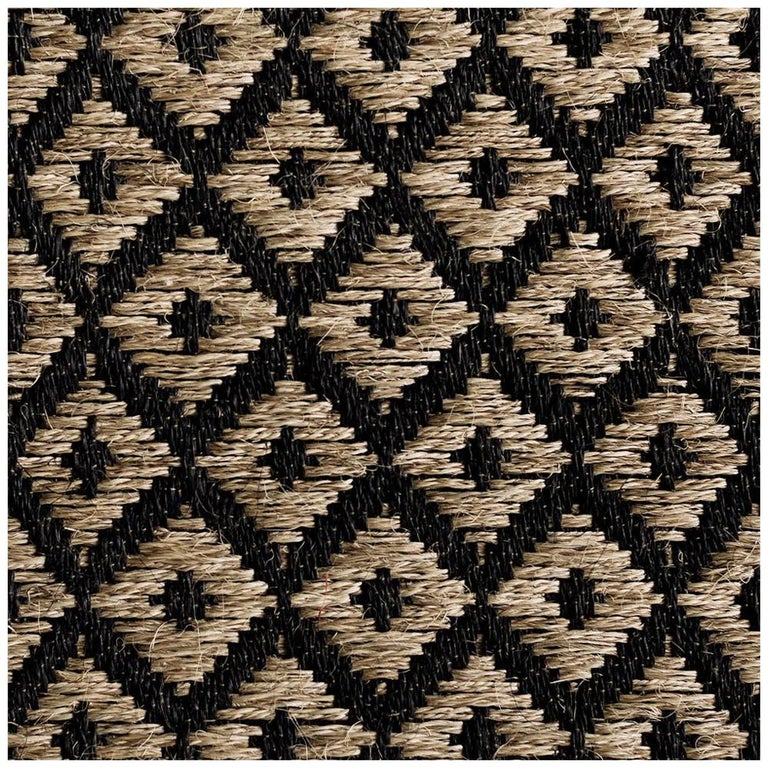 Colombian Crin Rugs 5 X 7 Area Rug