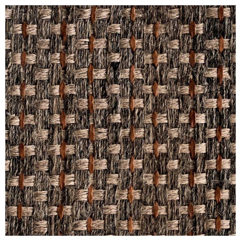 Colombian Crin Rugs Handwoven