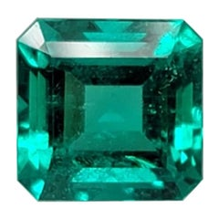 Colombian Emerald Very Fine Quality