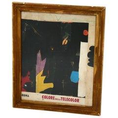 Colore Della Telecore by Huw Griffith