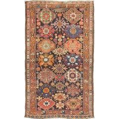 Colorful Caucasian Rug