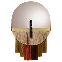 Colorful Wall Mirror by Dooq