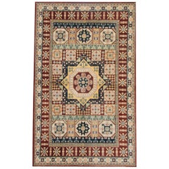 Colourful Persian Style Rugs, Living Room Rugs with Persian Rugs, Zeigler Design