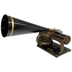 Columbia Phonograph Company Graphophone Type Q