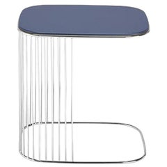 Comb 40 Table, Designed by Gordon Guillaumier, Handmade in Italy