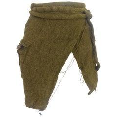 Comme des Garcons 1994 Collection Wrap Skirt