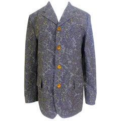 Comme des Garçons 2003 Homme Split Seam Jacket