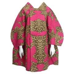 Comme des Garcons 2012 Collection Flat Pack Coat
