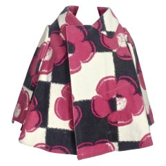 Comme des Garcons 2012 Collection Flat Pack Jacket
