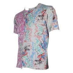 Comme des Garçons Doodle T-Shirt