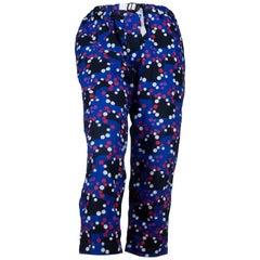 Comme des Garçons Ganryu Dots Trousers, 2012