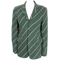 Comme des Garcons Homme Plus Evergreen Jacket