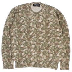 Comme des Garçons Homme Plus SS1997 House Sweater