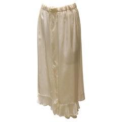 Comme Des Garçons Layered Skirt