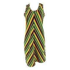 Comme des Garcons Slip Dress 1995 Collection